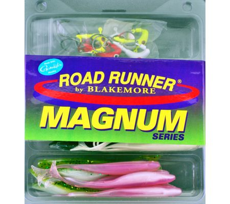 Road Runner Magnum Kit