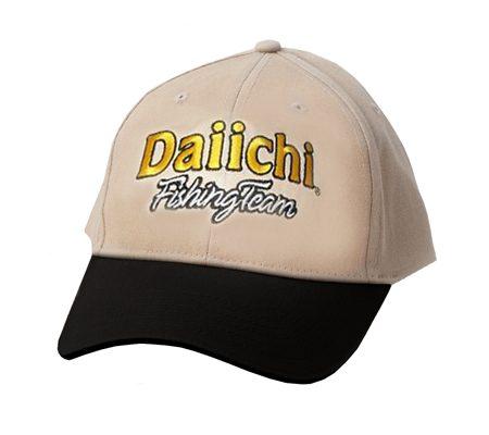 DAIICHI FISHING TEAM CAP