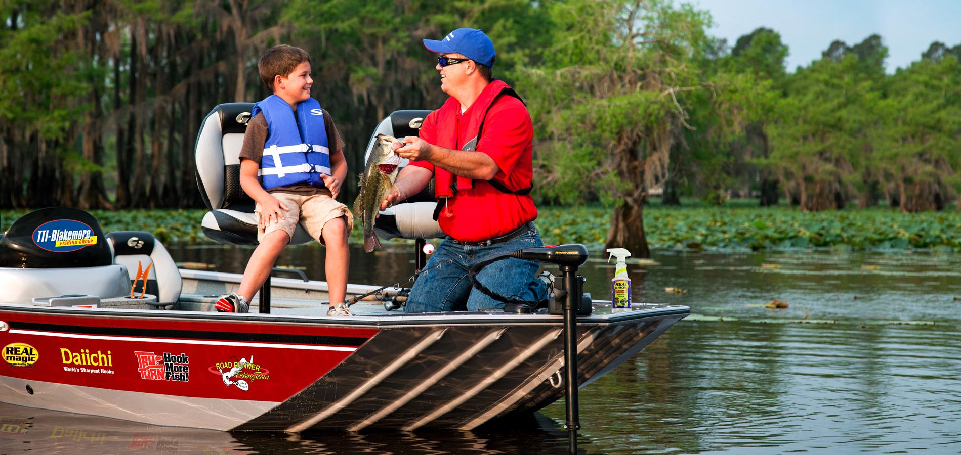TTI Companies Fishing Group – Fishing is our Life! - TTI