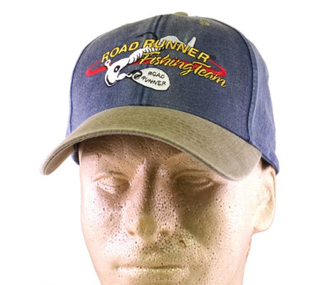 Road Runner Fishing Team Cap