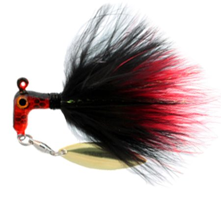 Salmon Steelhead Runner