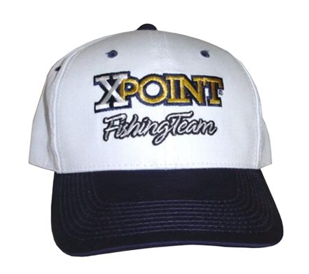 XPOINT FISHING TEAM CAP