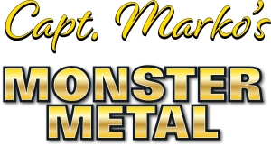 Monster Metal with Marko