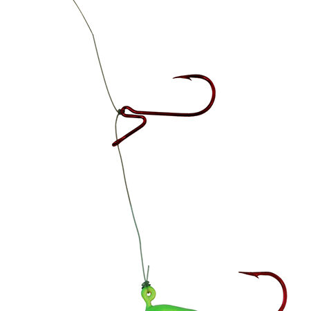 Stand Out Walleye Stackers